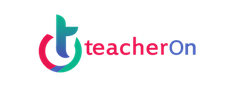 Teacheron | Logo