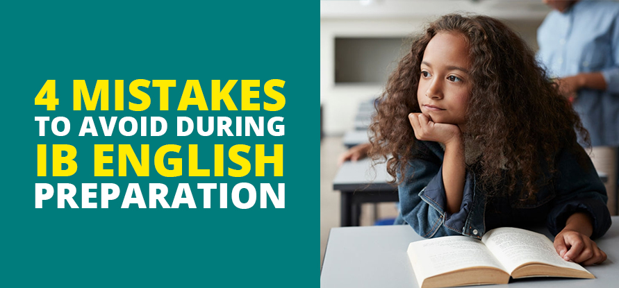 IB English Exam Preparation Online