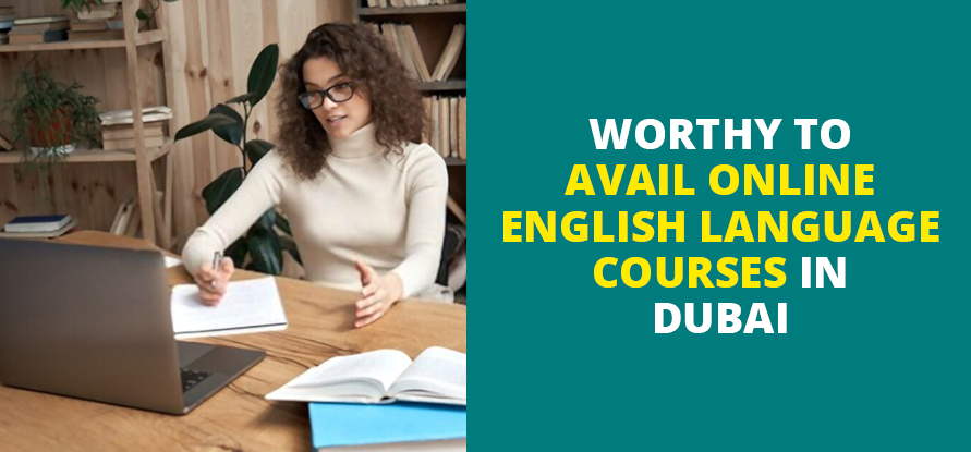 english language courses in dubai