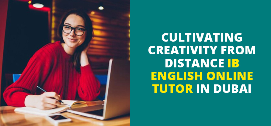 ib english online tutor in dubai