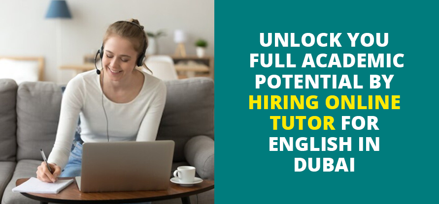 online tutor for english in dubai